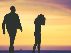 How Can I Change My Partners Behaviour