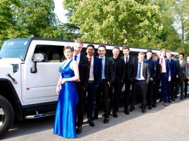 Different Ways To Search For The Best Providers Of Dallas Tx Limo Transportation For Wedding Events