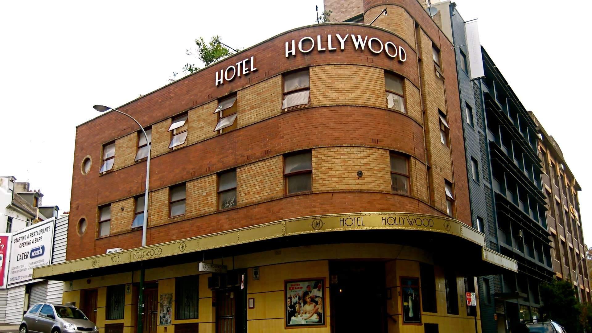 Vagabond Inn Hollywood Hotel – Blog