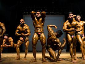 Types Of Bodybuilding Equipment
