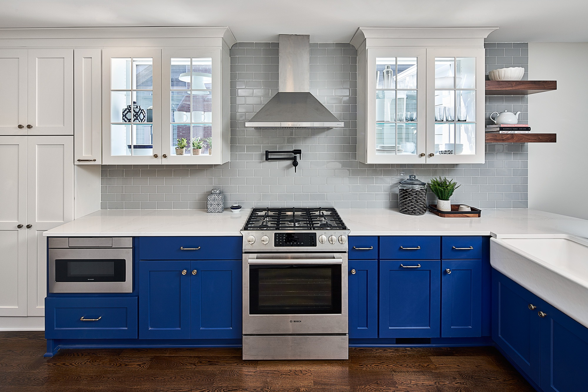 What Are The Different Types Of Gas Stoves Available?