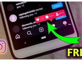 Want To Know More About Auto-Caption Feature of Instagram Stories? Points To Consider