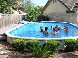 All You Need to Know Before Buying an Above Ground Pool