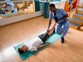 Make A Rewarding And Successful Career In Massage Therapy