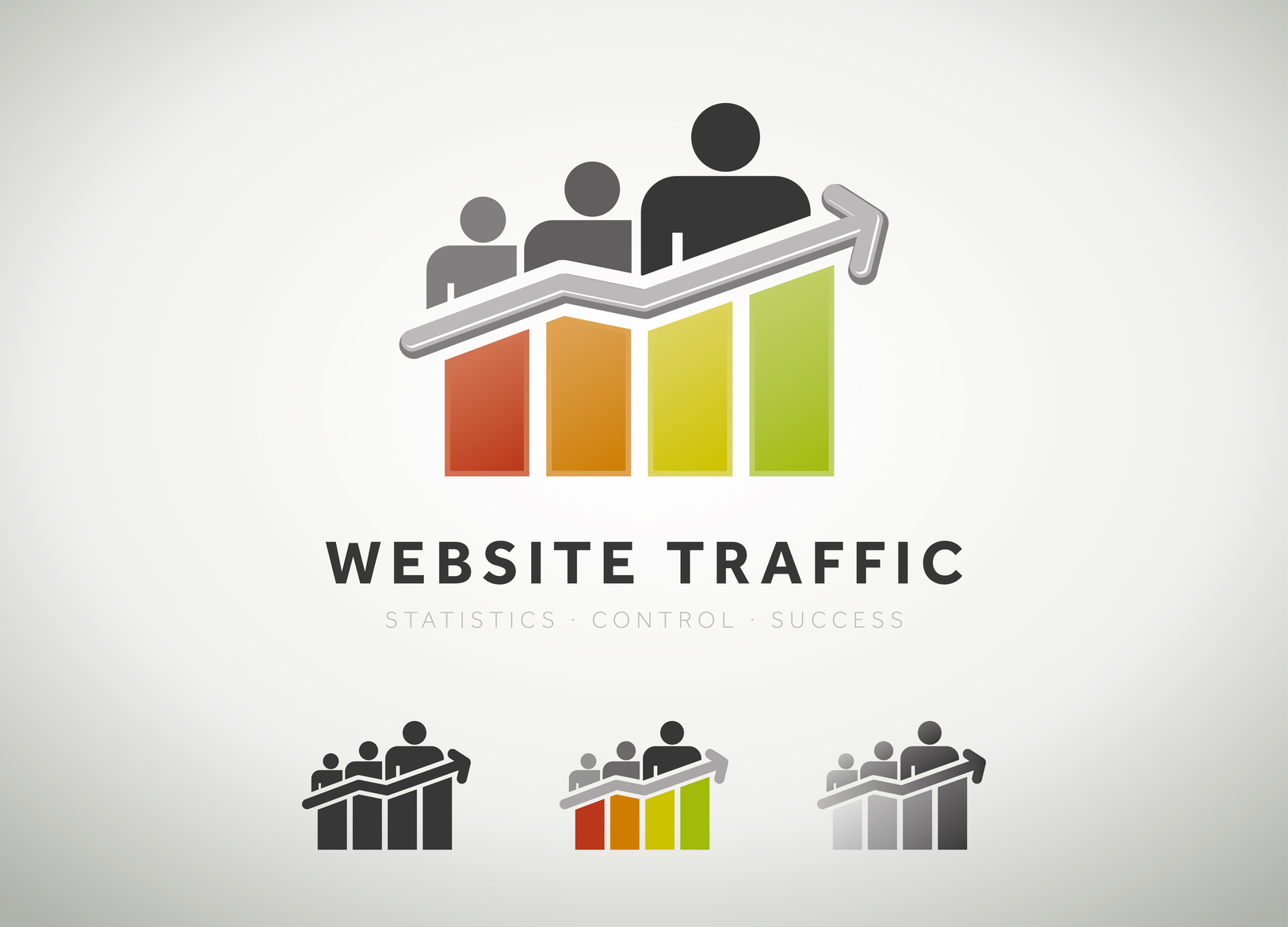 Four Basic Ways To Attract More Traffic To One's Site