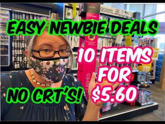 Here's How To Grab Amazing Deals On Newbiedeals.com
