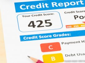 Bad Credit Loans- Steps To Follow To Approve The Same