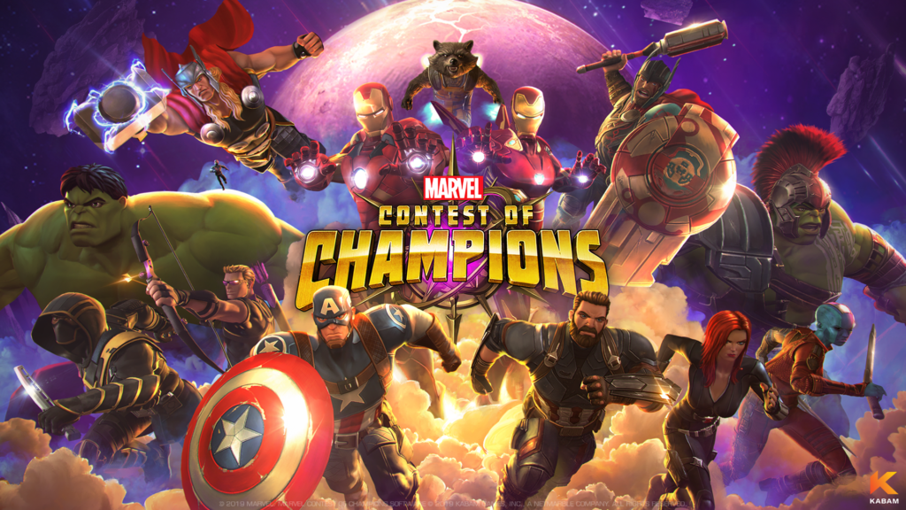 5 Benefits That You Will Get By Playing MARVEL Contest Of Champions On PC