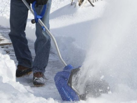 Important Things You Should Know Before Purchasing An Electric Snow Blower