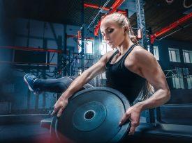 Vegan Bodybuilding Diet Tempeh