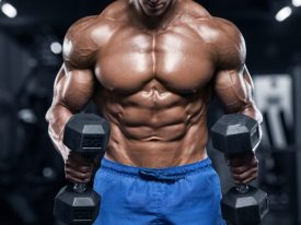 Recommended Workouts Increase Muscle Mass Arms
